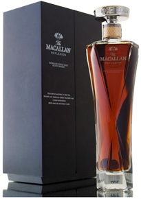The Macallan 1824 Series Scotch Single Malt Reflexion 750ml